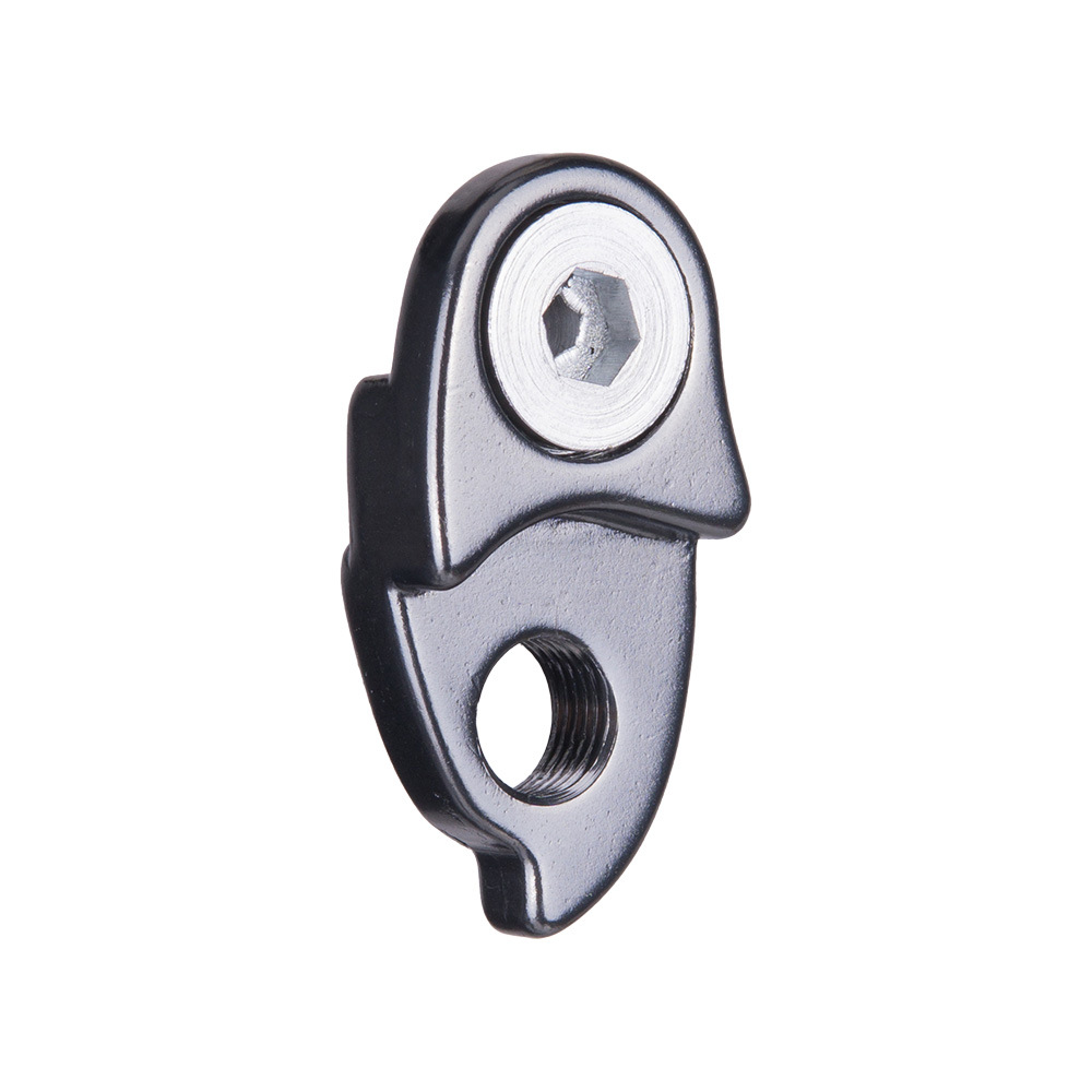Cassette 42T 46T 50T Mountain Freewheel Rear Dialing Converter Extended 32T 36T Road Flywheel Bicycle Extend Tail Hook Extended tail hook - titanium