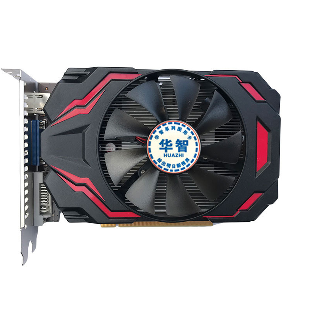 HD7670 DDR5 Game Video Graphics Card