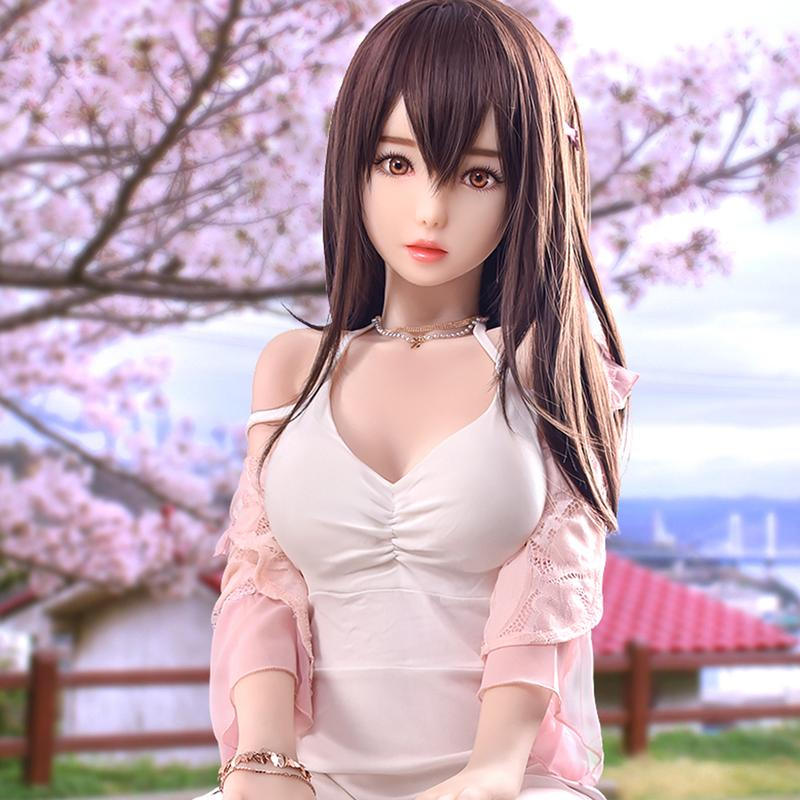 Jacey 158CM TPE Sex Doll otona love Brand Customizable Sexy Dolls