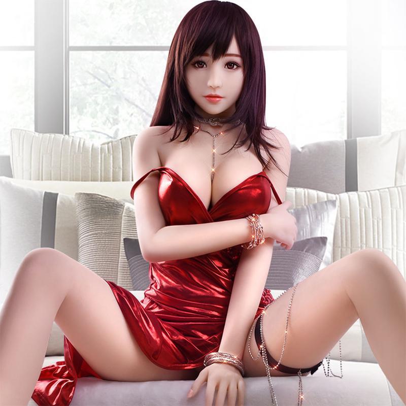 Irene 168CM TPE Sex Doll otona love Brand Customizable Sexy Dolls