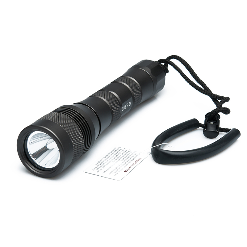 CREE U2 LED Flashlight
