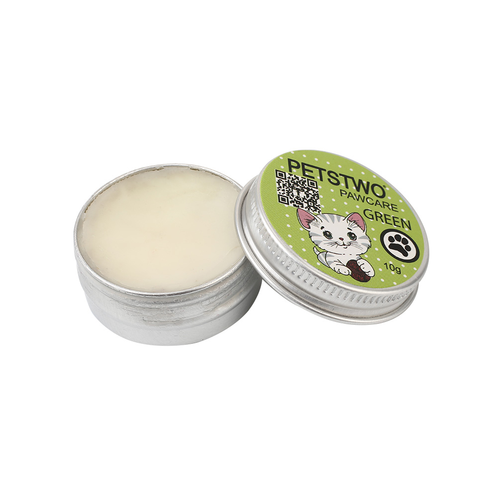 Paw Care Creams Puppy Dog Cat Paw Care Cream Moisturizing Protection Forefoot Toe Health Pet Products Catnip 10g