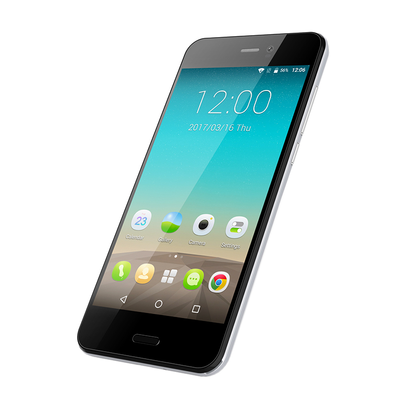 HK Warehouse Gretel A7 Android Phone - Android 6 0 OS