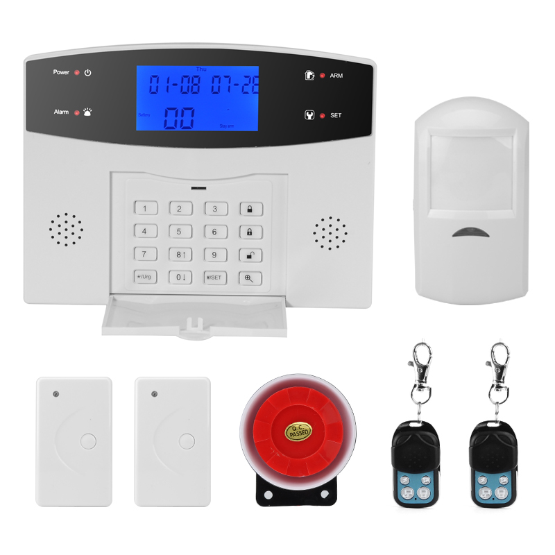 The Beginner's Guide to Alarms