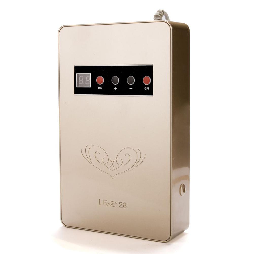 Home Multifunction Ozone Generator for Refrigerator Vegetable Meat Air Purify Australian regulation Gold 220V