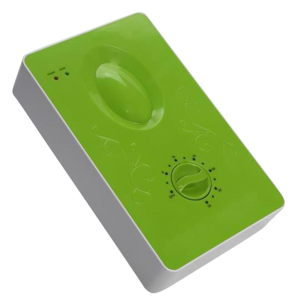 Multifunction Ozone Generator Vegetable Fruit Sterilizer for Home Refrigerator Toilet