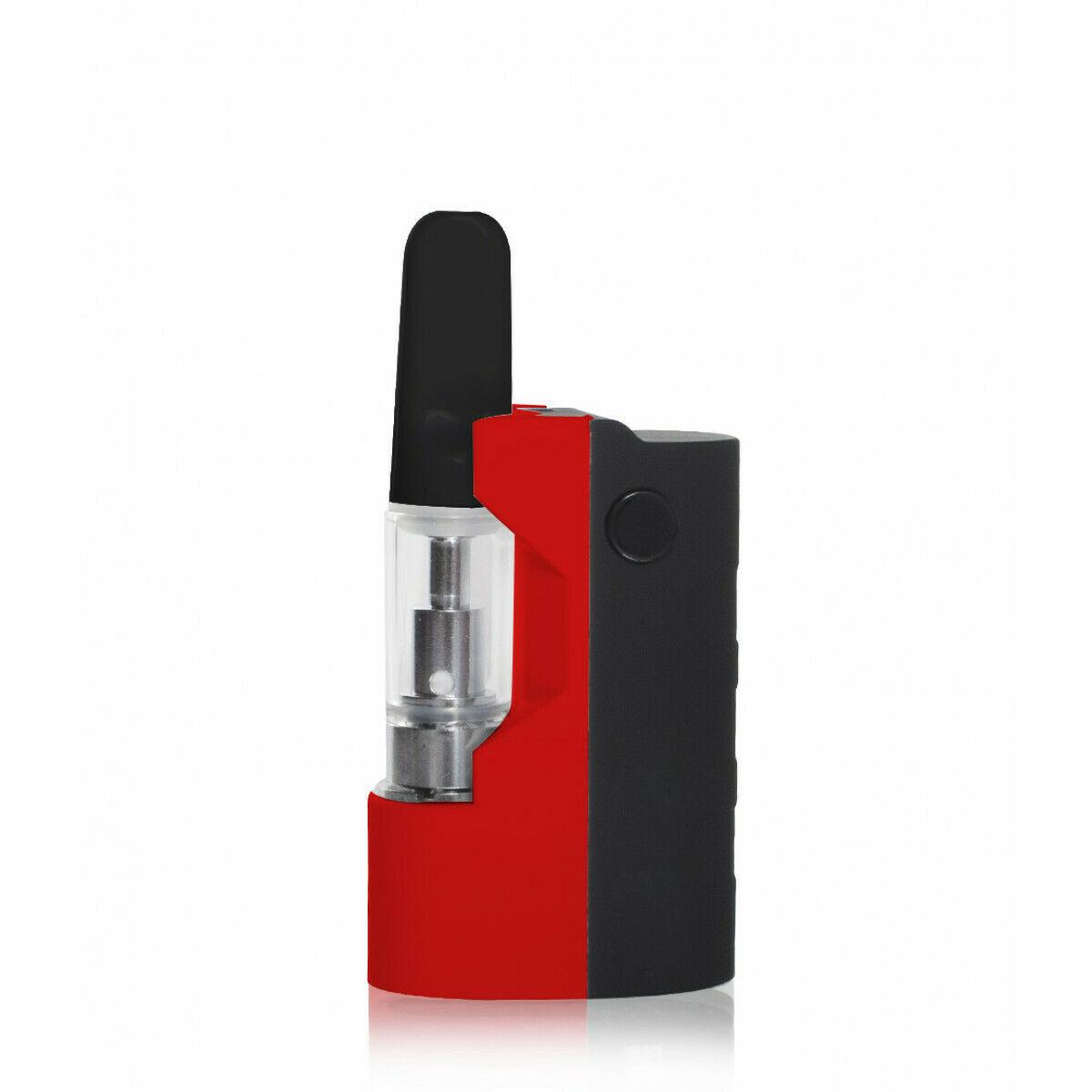 iMini E-smoking Tube Kit Temp Setting Kit  red