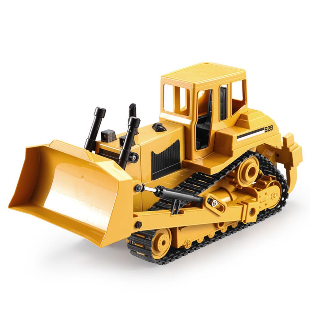 E529-002 1:20 Remote Control Crawler Bulldozer