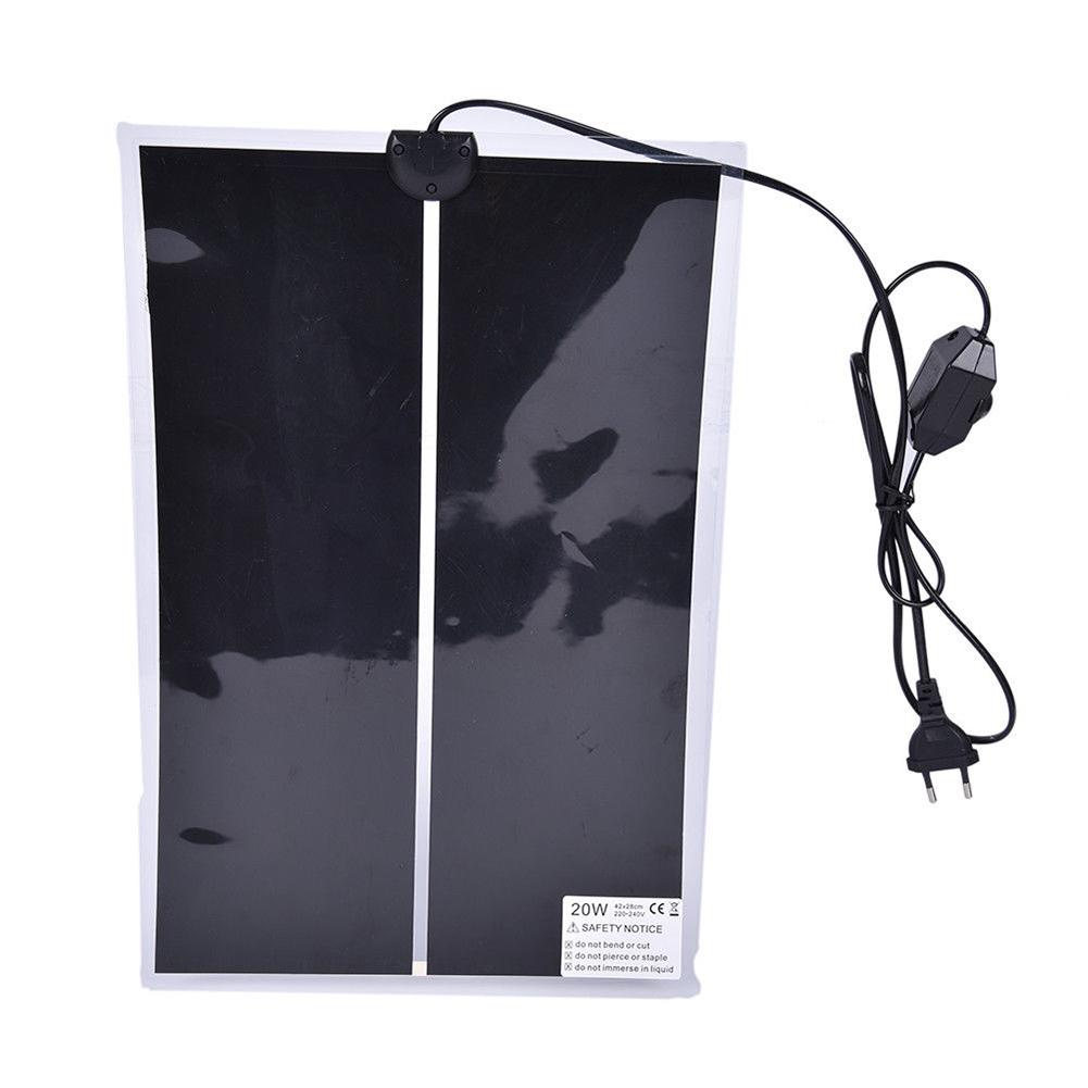 Pet Heating Pad Reptile Electric Blanket European Plug