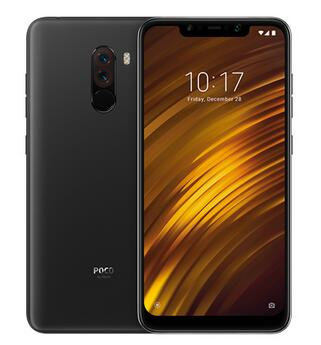 Global Version Xiaomi POCOPHONE F1 6+64G