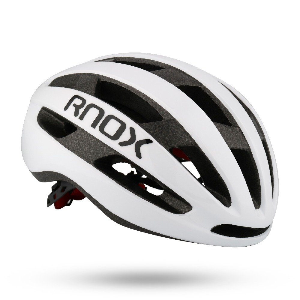 Professional Bicycle Helmets For Both Men And Women Integrated Road Bike Helmet white_M
