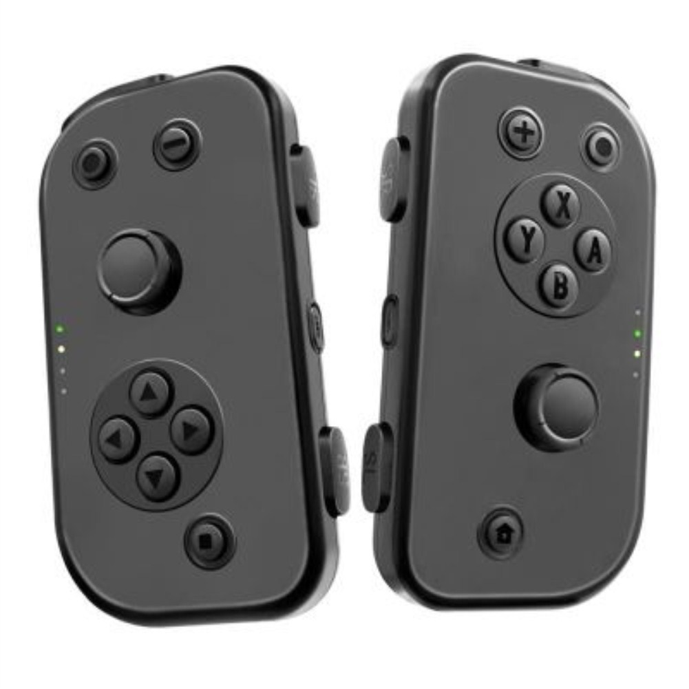 Switch Joy-con Wireless Controller for NS Bluetooth L/R Controller  black
