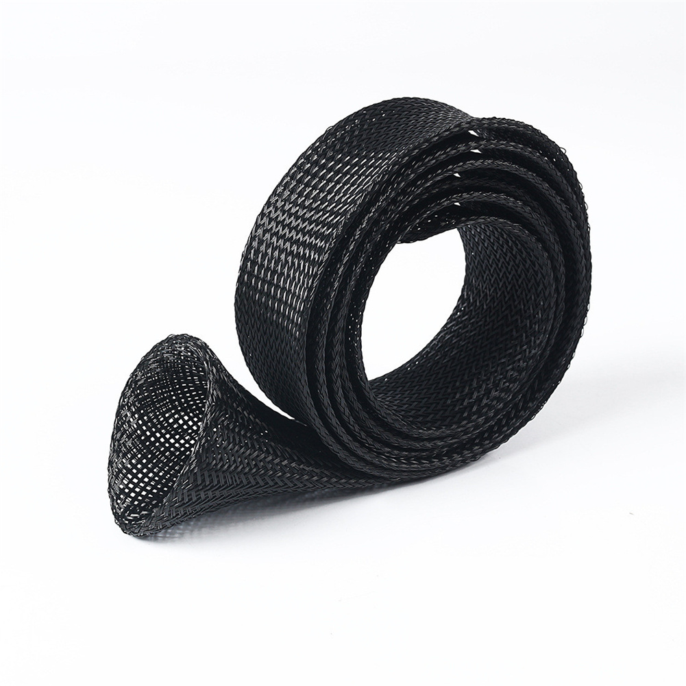 Storage Bag Multicolor Anti-scratch Telescopic Fishing Rod Protection Bag black