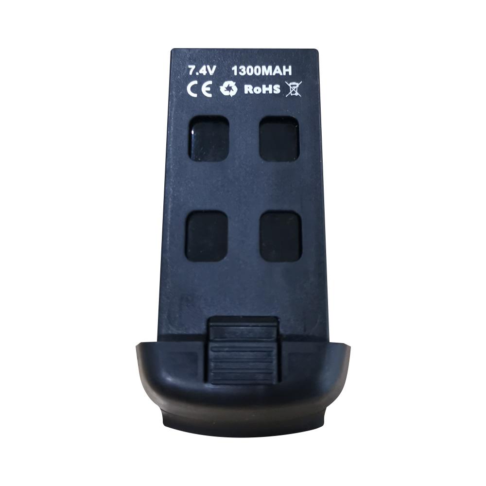 S167 Drone 4k HD Camera GPS Drone Battery 7.4 1300mah
