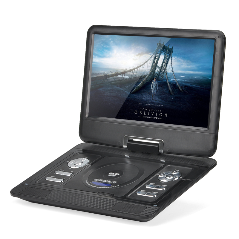 13.3 Inch HD DVD Player