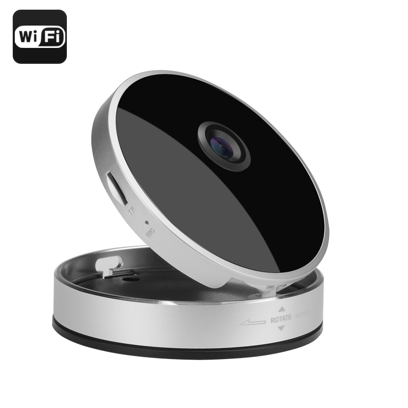 Smart Home 720P Wireless IP Camera