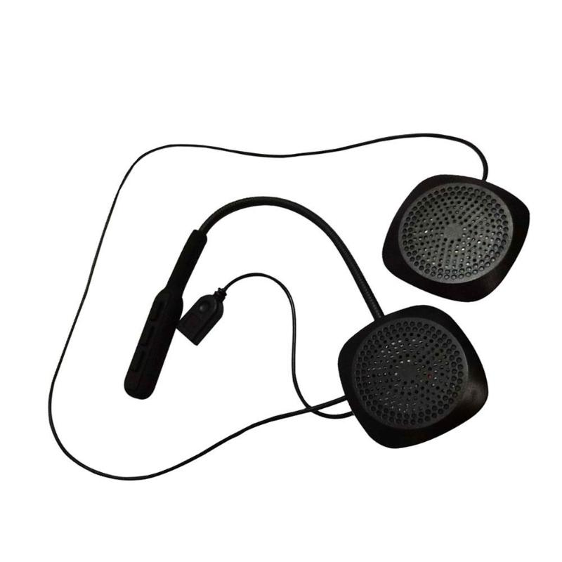 Motorbike Intercom Bluetooth Headphone