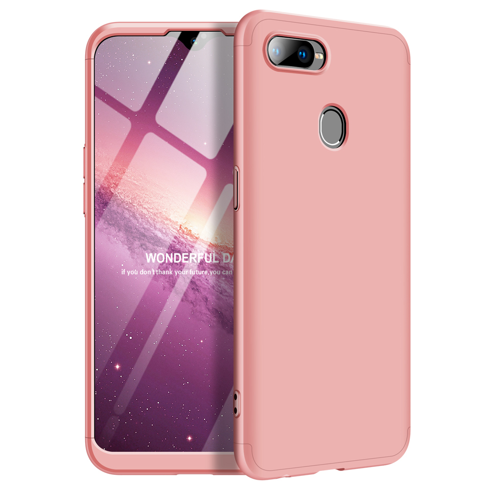 For OPPO F9/F9 Pro Full Protective Case