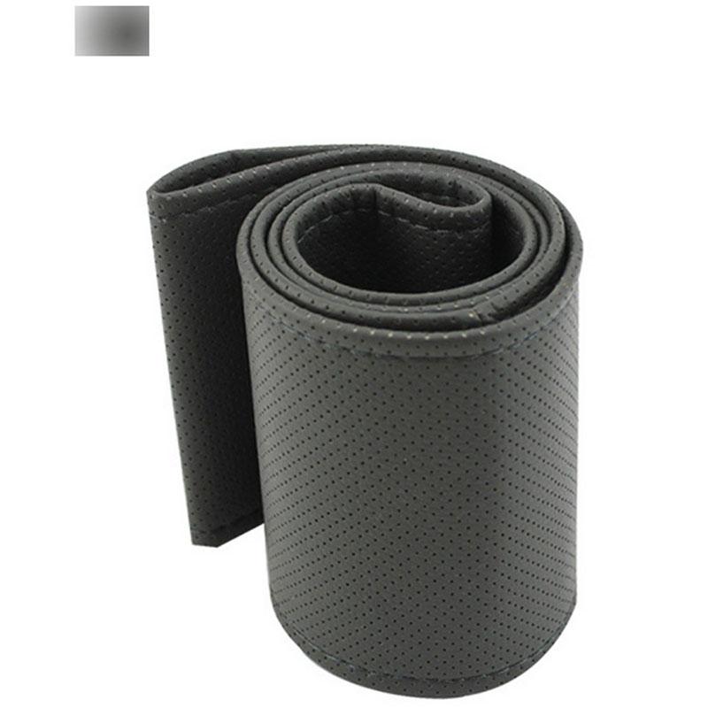 Sweat-absorbent Car Steering Wheel Cover