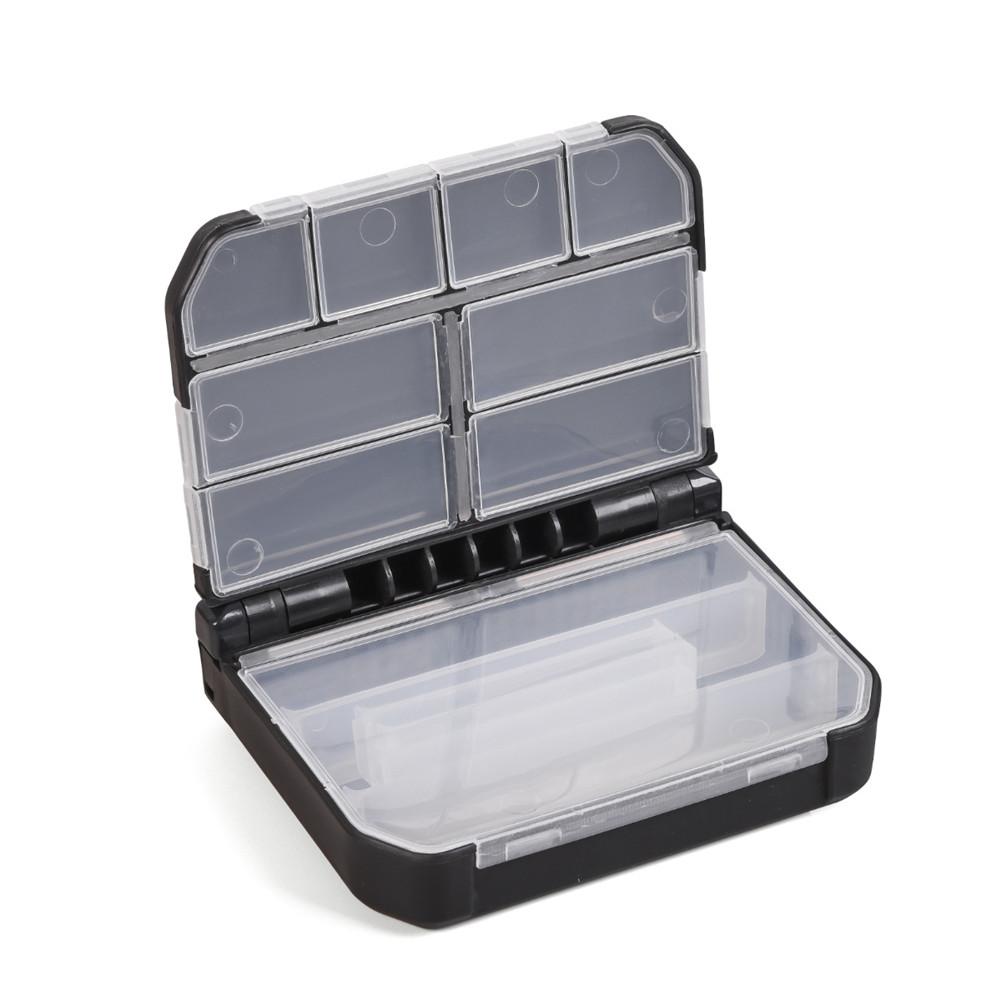 Fish Hook Semi-automatic Fishing Pin Storage Box large