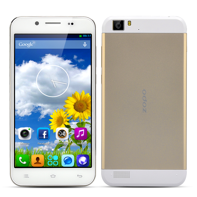Zopo ZP1000 Octa Core Phone