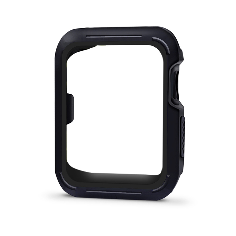 For Apple WatchSeries 4 Case Protector