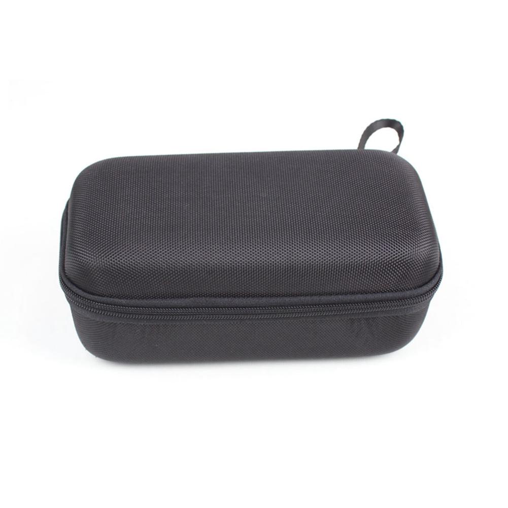 [EU Direct] Portable Waterproof Hardshell Handheld Fuselage Storage Bag Carrying Case for Mavic PRO Drone Body Black