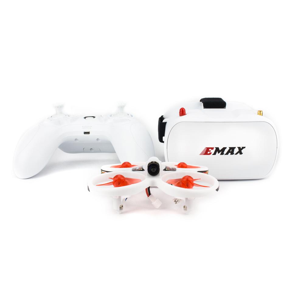 Emax EZ Pilot Beginner Indoor FPV Racing Drone With 600TVL CMOS Camera 37CH 25mW RC Quadcopter RTF EZ Pilot
