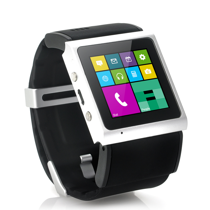 Wholesale Smart Phone Watch - Android Smart Watch From China