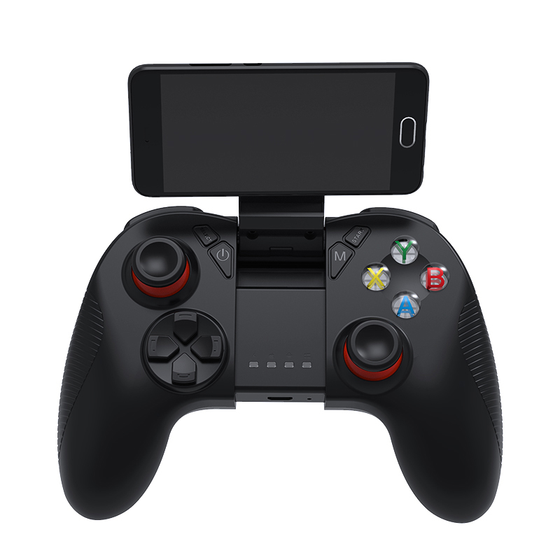 Wireless Bluetooth Gamepad Remote Controller