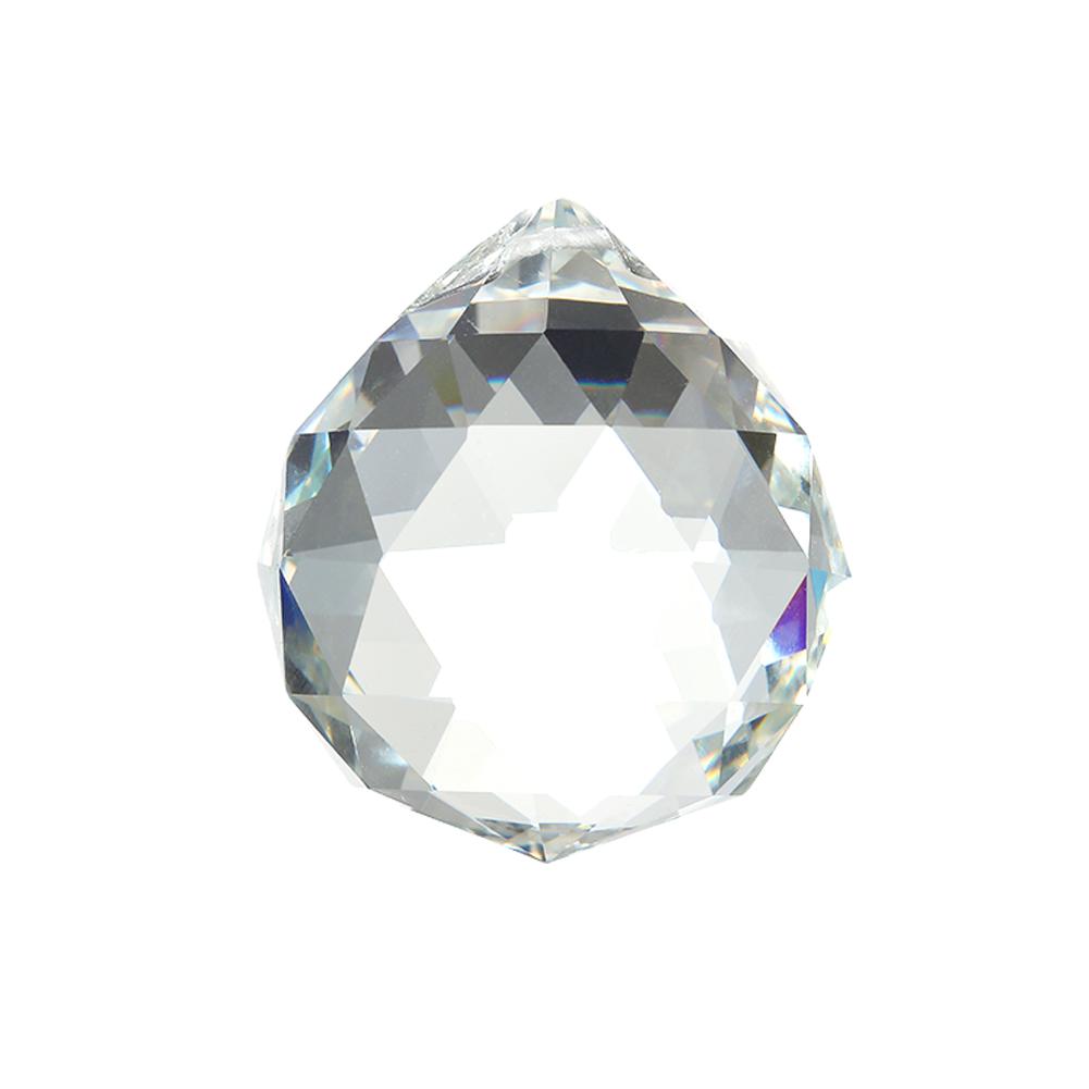 [EU Direct] 50mm Feng Shui Crystal Ball Prisms