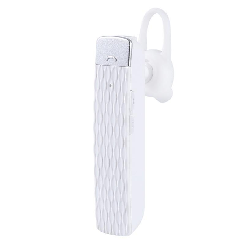 T2 Smart Voice Translator Headset 33 Languages instant Translate Bluetooth5.0 Wireless Earphone Real-time Translation white