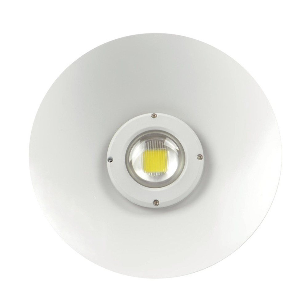 20W/40W/50W LED Waterproof Explosion-Proof High Bay Light Pendant Lamp for Warehouse Ceiling Workshop Factory