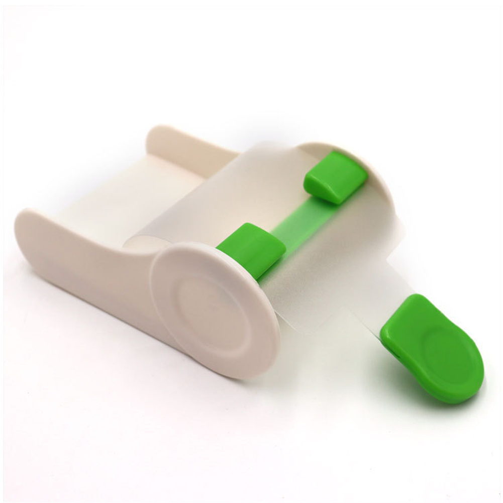Creative Diy  Sushi  Maker  Mold Vegetable Meat Rolling Tool Kitchen Accessories Green