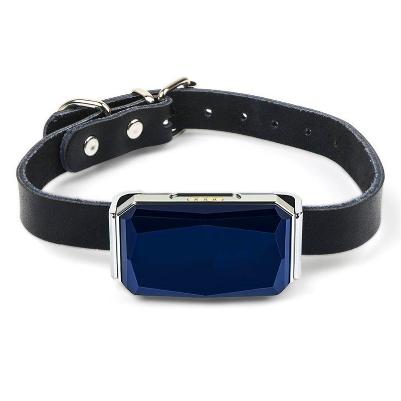 Gps Smart Waterproof Pet Locator Universal Waterproof Gps Location Collar For Cats And Dogs Tracker Locating