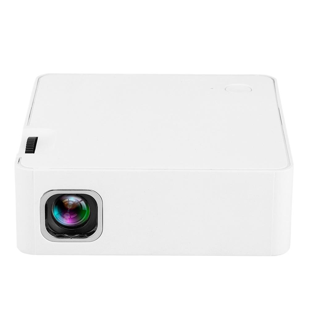 MY302 50ANSI Mini Projector EU
