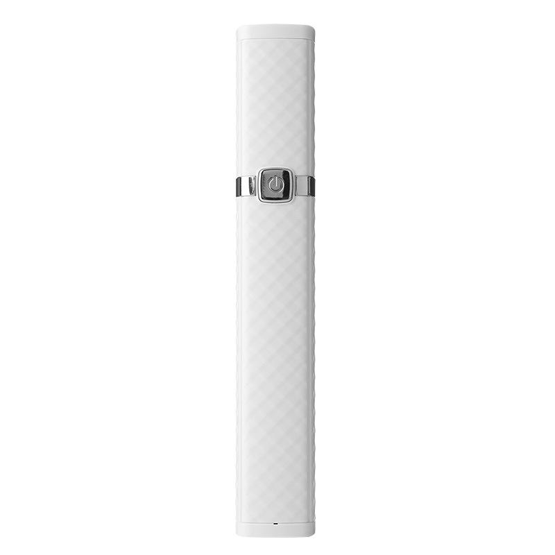 Mini Portable 7 Section Adjustable Bluetooth Selfie Stick Fashion Simple Selfie Stick