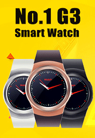 NO.1 G3 Smart Watch