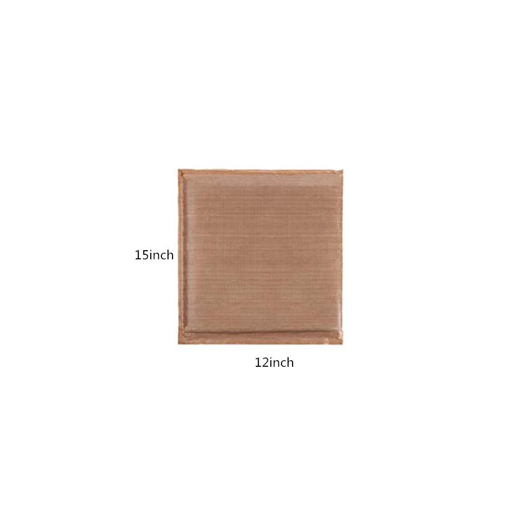 Reusable Heat Press Pillow Heat Tranfer Printing Pad Tool