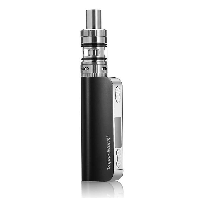 TC50 Vapor Storm Box Mod Kit