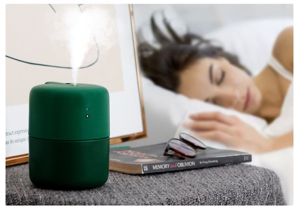 Xiaomi VH USB Air Humidifier Green
