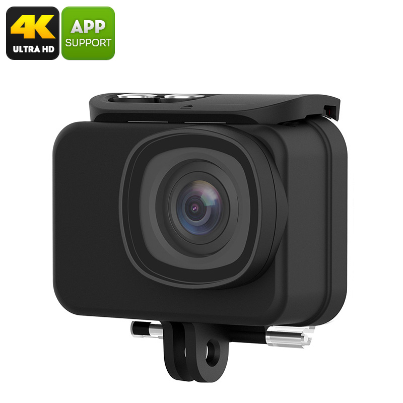 Action Camera MGCOOL Explorer Pro