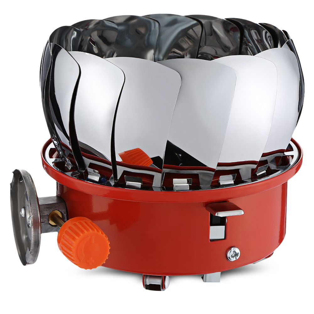 Outdoor Camping Wind-proof Stove