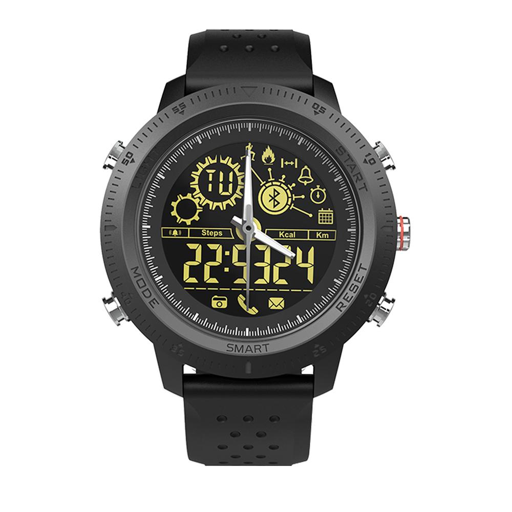 Fashion Sport Watch Smart Bracelet Fitness Tracker Monitor Casual Wrist Band