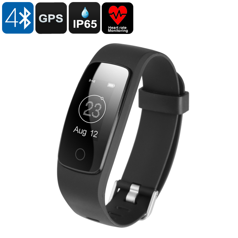 Fitness Band (Black)