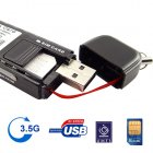 HSDPA Wireless USB Modem for Laptops + Netbooks + Computers