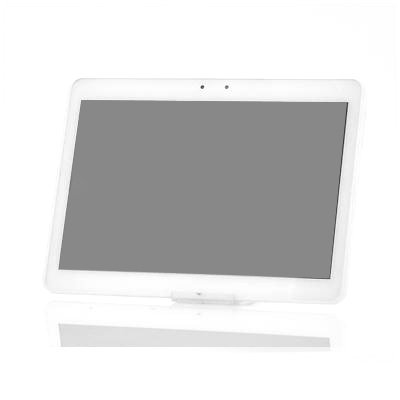10.1 Inch IPS 3G Tablet PC (White)