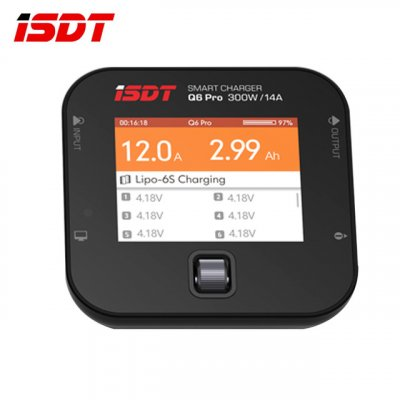 Battery Balance Charger Portable Charger