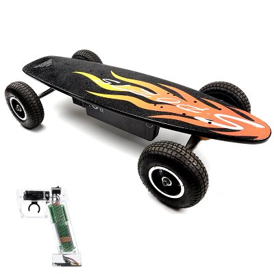 Electric Mountain Board 'E-Mountain Board