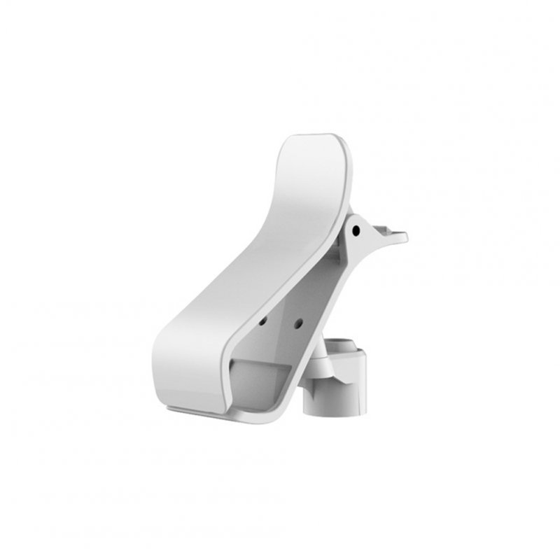 [EU Direct] Mini Aircraft Plastic Mobile Phone Holder for SYMA X5SW X8W X5HW X8HW Drone Remote Controller white